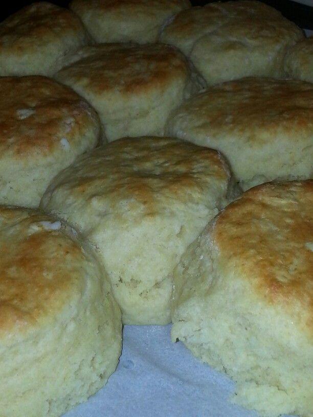 Angel biscuit