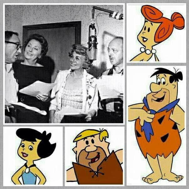 Famous TV cartoon voices - MSN