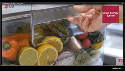 Refrigerators (Kulkas)