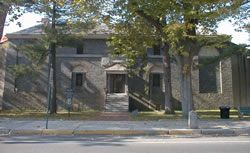 Burlington County Prison and Museum plus other Haunted Places to Visit in New Jersey
