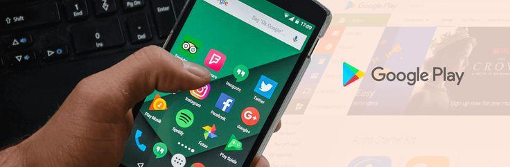 Read part 2 of expert #AppMarketing Guide for #GooglePlay on @SoftwareDevIn #entrepreneurialBlog