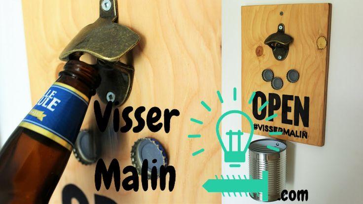 Comment faire un décapsuleur mural magnétique - EP23