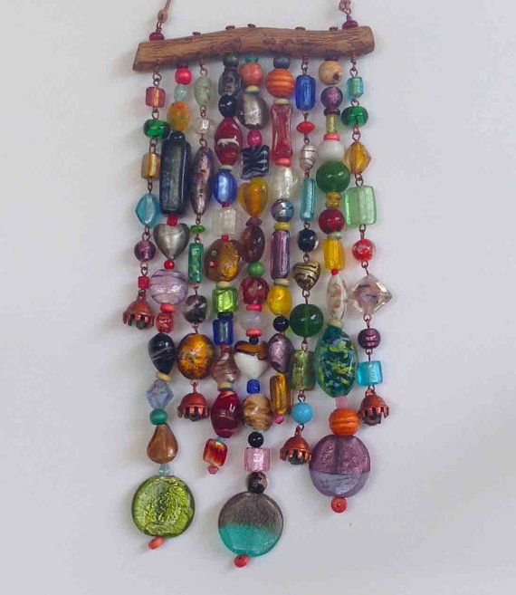 craft ideas beads 21 best images about windchimes on 1521