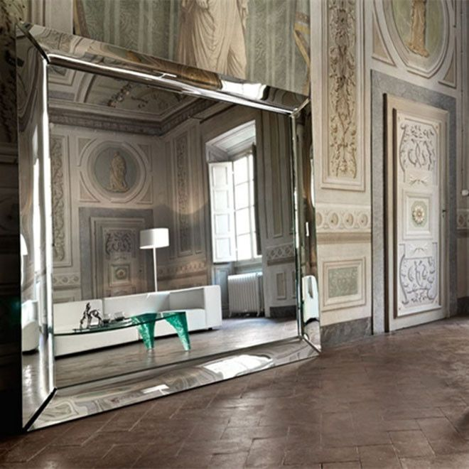 Fiam Mirror Starck Google Search Mirror Contemporary