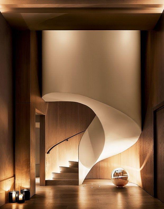 Hotel em NY mistura luxo e simplicidade