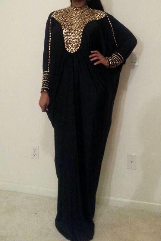 Dubai Kaftan/Abaya/jalabiya ladies dress by AFRIKBOUTIQUE on Etsy https://www.etsy.com/listing/220457671/dubai-kaftanabayajalabiya-ladies-dress