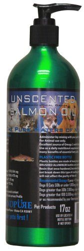 Iceland Pure Unscented Pharmaceutical Grade Salmon Oil Fo…