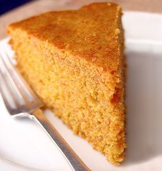 Torta impeccabile di carote e zenzero | http://www.ilpastonudo.it/dolci/torta-impeccabile-di-carote-e-zenzero/
