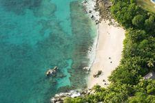 Seychelles Islands, Africa