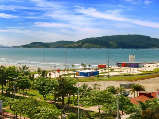 Best beaches near Sao Paolo