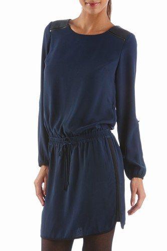 Robe plissée Asos - Vos looks pour une morphologie en H
