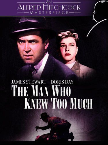 building suspense in alfred hitchcocks the man who knew too much The times (20/jun/1956) - the arts: the man who knew too much  shows  again that no one, except perhaps m clouzot, can rival him in creating suspense.
