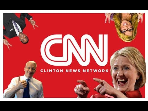WATCH: Ten Minutes of CNN Cutting Off People Who Are Critical Of Hillary | The Sean Hannity Show
