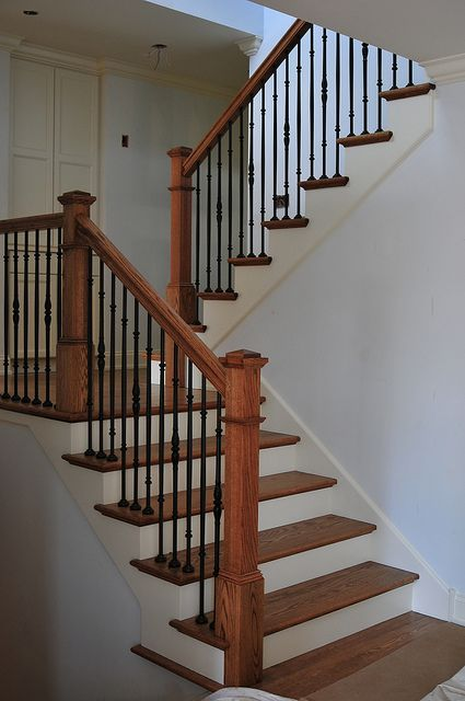 Riverside Il Staircase Appetizers In 2019 Banister