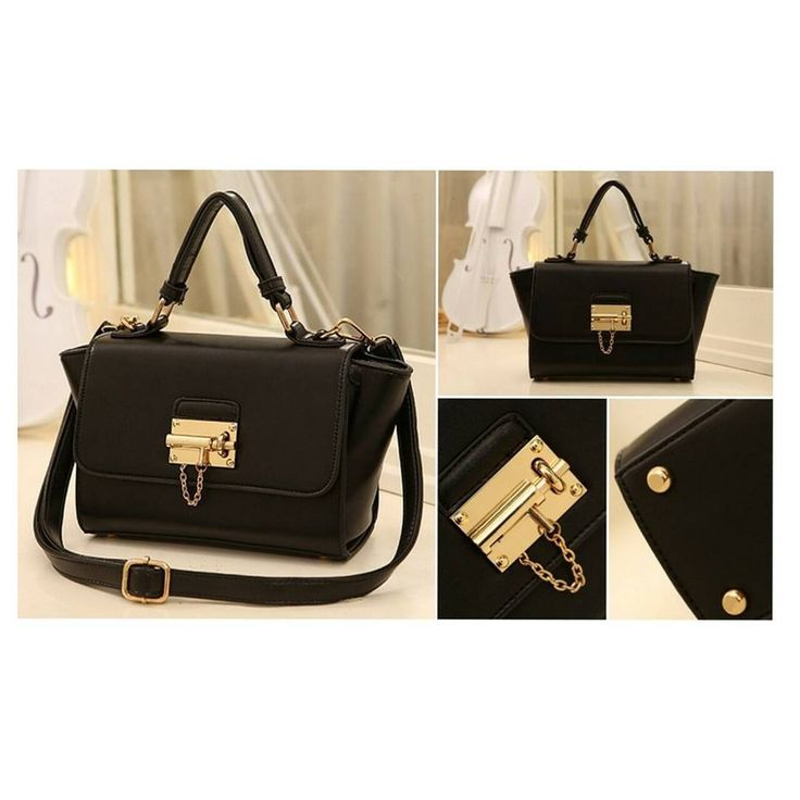 RBA1973 Colour Black  Material PU  Size L 22.5 W 10 H 14  Weight 0.75  Price Rp.205.000