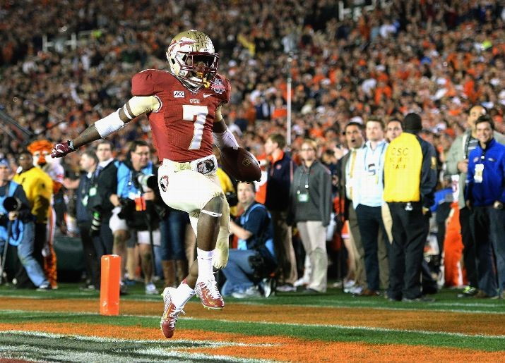 Best 25 florida state football ideas on pinterest florida state florida state football seminoles photos espn voltagebd Image collections