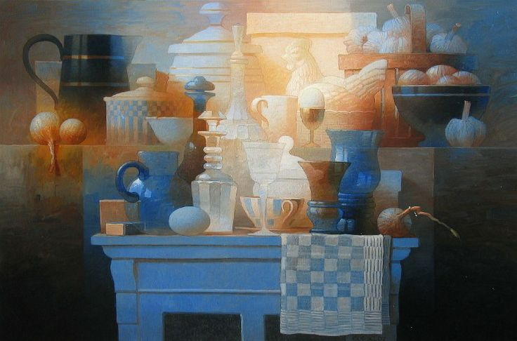 schilderij Epko Cordel