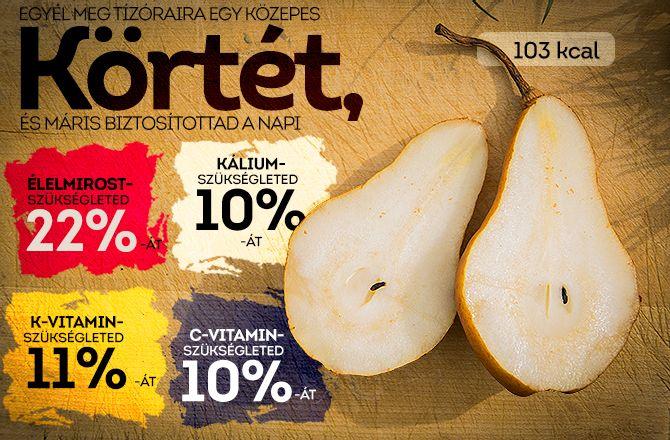 Nálunk legjobban szeletelve, hámozva fogy, pedig rendkívül változatosan elkészíthető ez a lédús, élelmi rostban gazdag gyümölcs. http://www.nosalty.hu/ajanlo/egyunk-kortet-amig-lehet