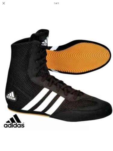 #Adidas #boxing #boots (uk size 11), View more on the LINK: http://www.zeppy.io/product/gb/2/222225189451/