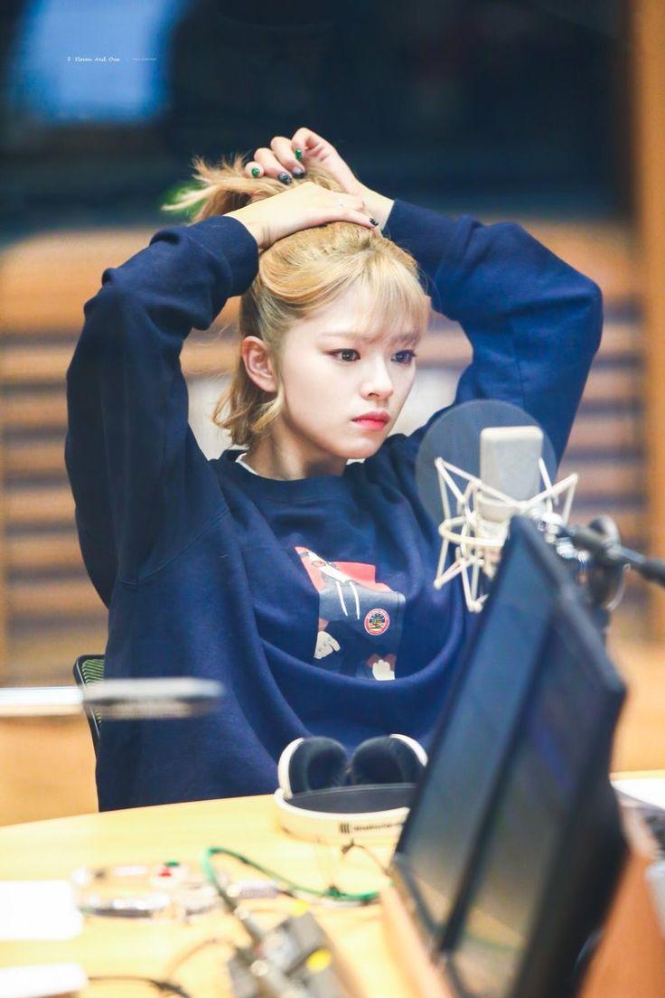 정연; jeongyeon ❥ TWICE