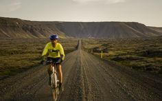 Iceland Cycle Routes | Cycling Routes | Rough Guides