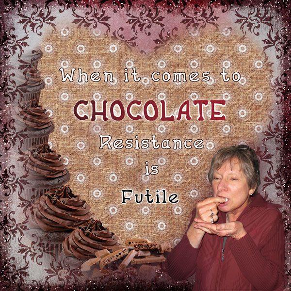 Layout by Tbear. Kit: Chocolate N Berries by Myst Designs http://scrapbird.com/designers-c-73/k-m-c-73_516/myst-designs-c-73_516_557/chocolate-n-berries-p-16761.html