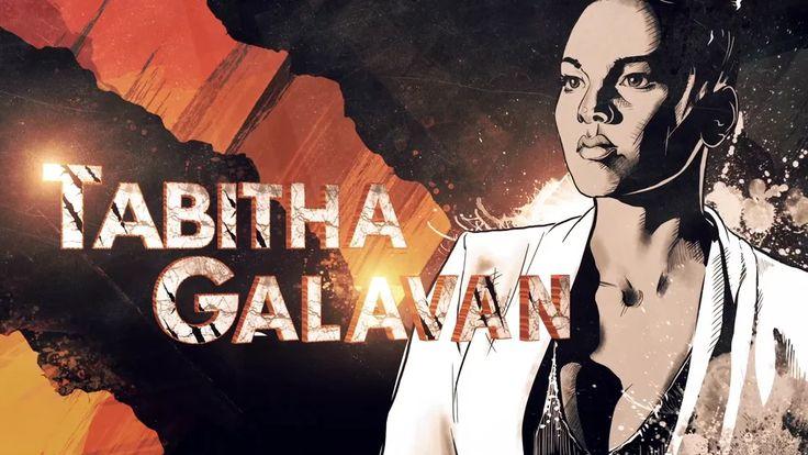 Gotham Series 2 Promo on Vimeo