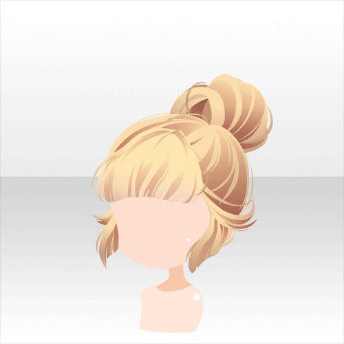 2501 art - hair