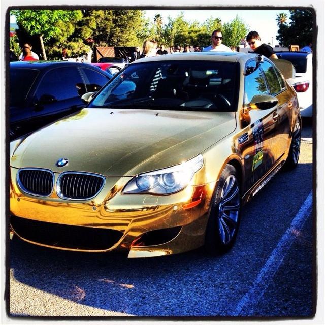 Gold Bmw M3 Gold And Diamond Cars Bmw M3 Bmw X3 Bmw X6