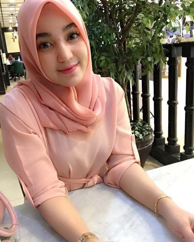 Wanita Muslimah Cantik Artis Korea Cantik Nama Islam Perempuan