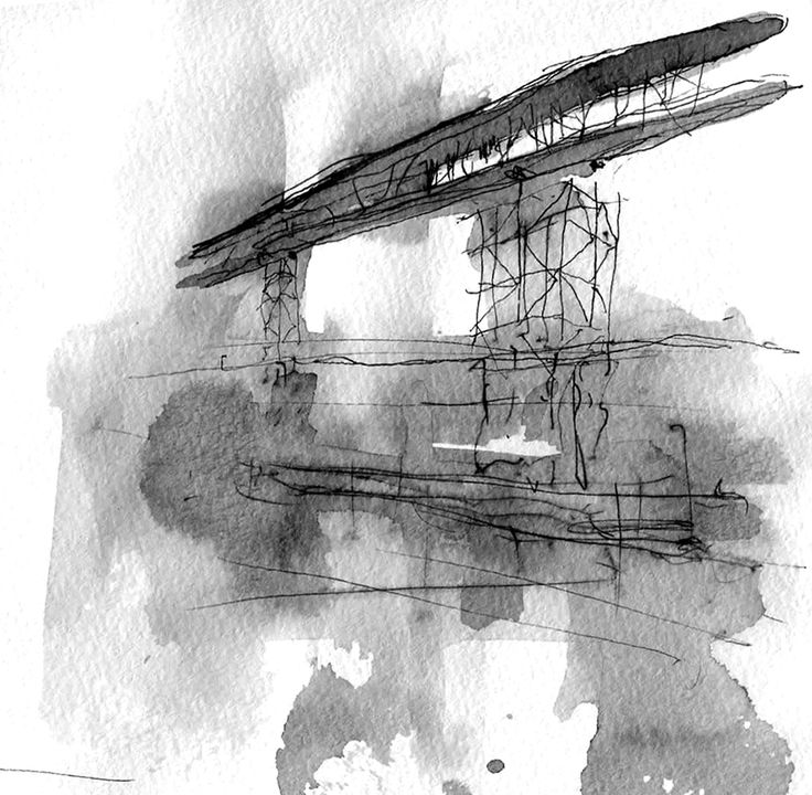bivak finish tower proposal hungary designboom