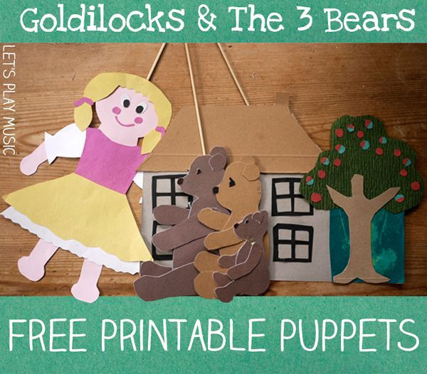 storitelling goldilocks and the three bears This ebook version of goldilocks and the three bears brings the classic back to life with vibrant illustrations and charming narration.