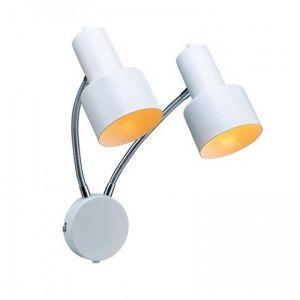 Lampy oświetlenie - GLOMMEN 2 kinkiet 105070 Markslojd