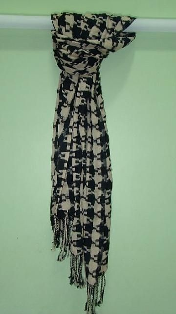 Grace your Neck with Handmade Cotton Scarves & Stoles - enEXpress