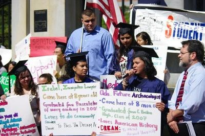 For Salem youth, dream of citizenship remains elusive