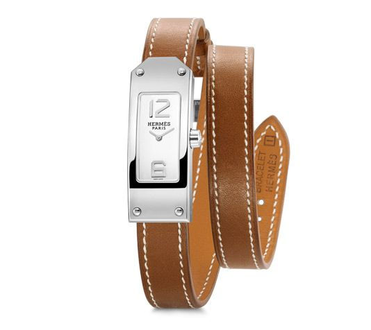 Herm¨¨s, $2000 http://usa.hermes.com/jewelry/watches/kelly/kelly-2 ...