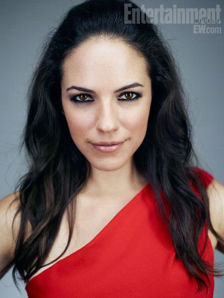 Bo from Lost Girl is so pretty