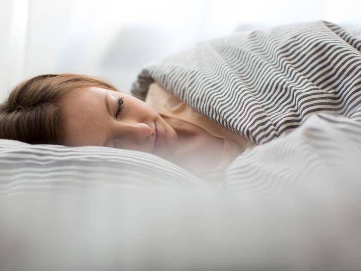 鎮静がカギ心地よい睡眠へ誘う夜の新習慣