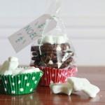 easy homemade neighbor gifts #neighborgift #Christmas