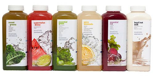 Juice Up: The 10 Best Juice Cleanses You Can Buy Online - Brit & Co. - Health