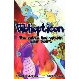 Bibliopticon: The Battle Lies Within Your Heart (Paperback)By Ginger Henderson            Click for more info