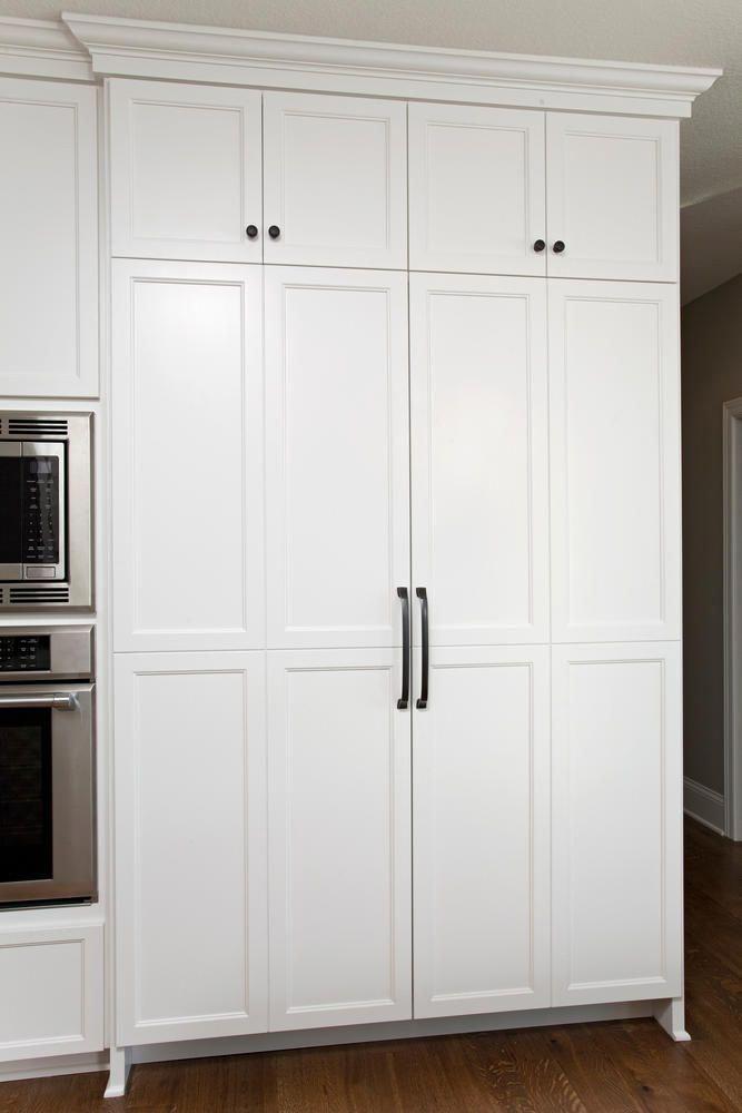 Furniture 32828 Cabinet Door Styles White Paneling Kitchen