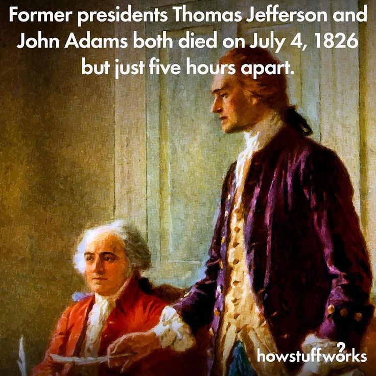 thomas jefferson signing the constitution This article takes a look at president thomas jefferson's motivations and the impact that the louisiana purchase had he definitely did not author the constitution.