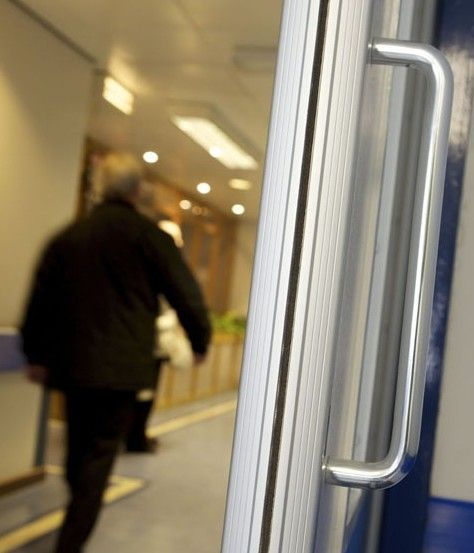 Niche manufacturer joins the BIM revolution & 161 best Doors images on Pinterest | Automatic doors Buildings ...
