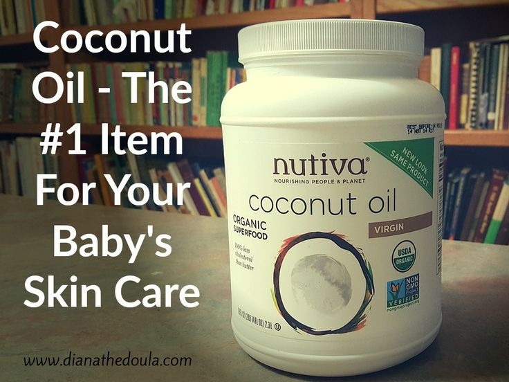 I put coconut oil in my coffee and cook my family's food in it. I make my own soap with it and use it on my skin as a lotion. I even put it on my babies.