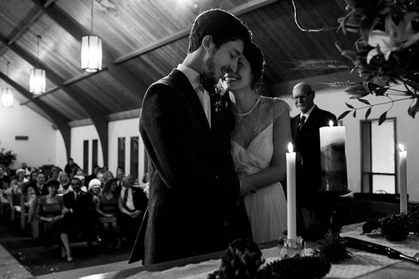 Incredible Wedding Ceremony Photos | Junebug Weddings