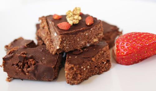 No-bake healthy hazelnut, cacao protein bars...Really do you need more reason to make these fellas this weekend. :) http://180nutrition.com.au/recipes/homemade-protein-bars/