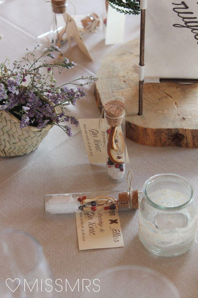Laura   Alberto: Resumen de la boda