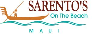 Sarento's is nestled on one of Wailea, Maui's premier beaches overlooking the islands of Molokini, providing guests with unsurpassed romantic ocean views