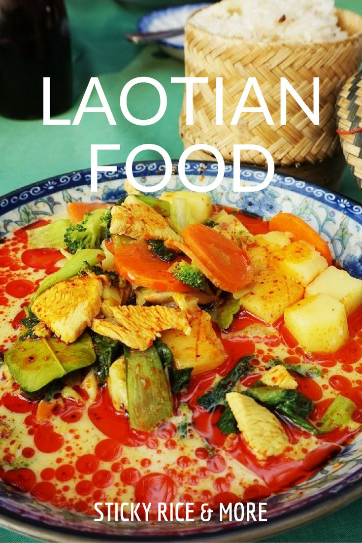 Eating our way through the delicacies of food in #laos . Amazing curries, lots of sticky rice and great noodle soups.